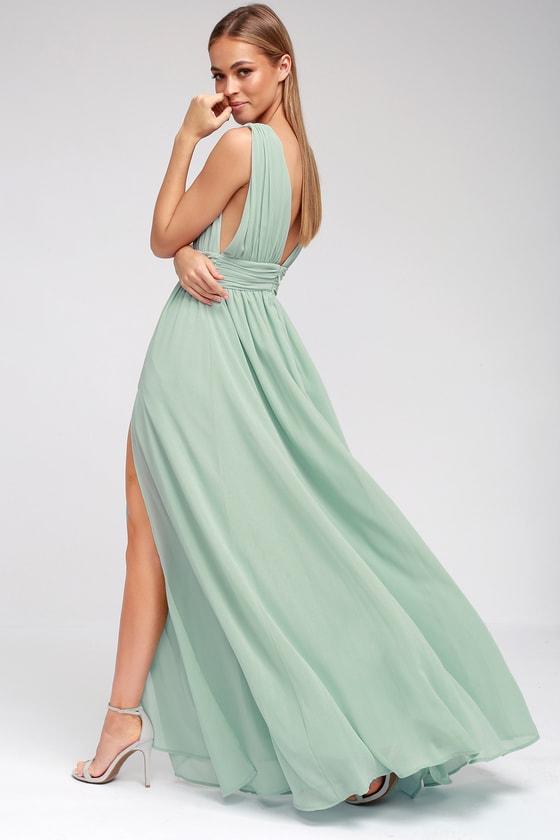 32++ Mint green dress ideas