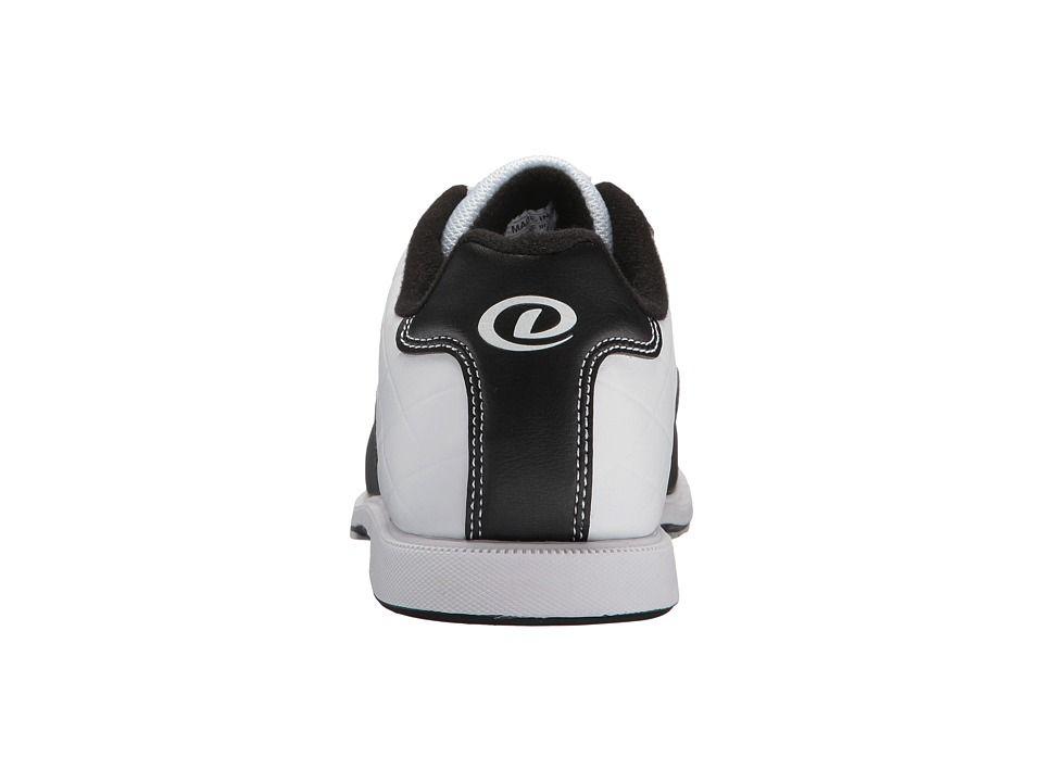 145e1254c9b6 Dexter Bowling Groove III Women s Bowling Shoes White Black ...