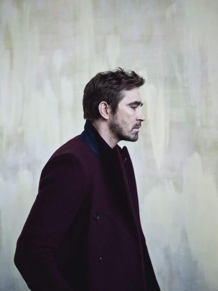 Lee Pace☆