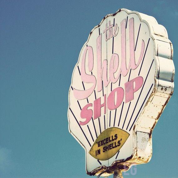 Amalia; llamativo diseño, me gusta por la concha y las letras de color rosa