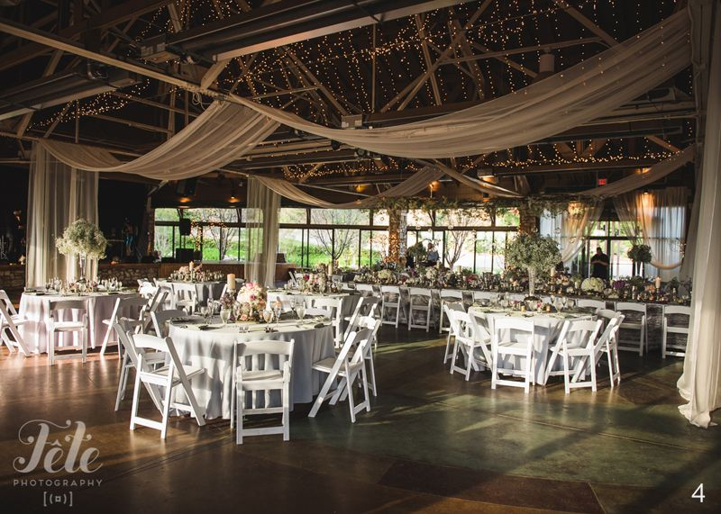 Venue Spotlight The Crest Center Pavilion Asheville Nc Ece
