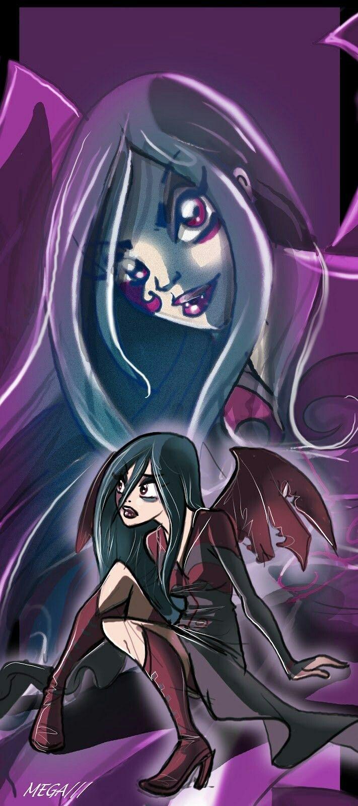 Angel's friends | Рисунки, Мультфильмы, Ангелы и демоны