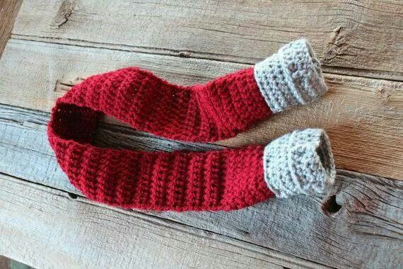 Cute fire hose scarf | fire hose scarf | Pinterest