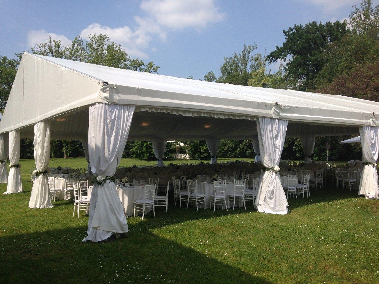 Tensostrutture cristal gran galà e stand a noleggio per matrimoni