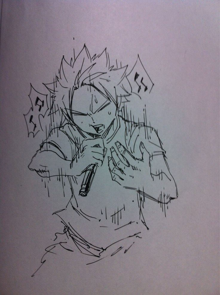 Art by hiro mashima fairy tail dessin manga fairy - Dessin anime de fairy tail ...