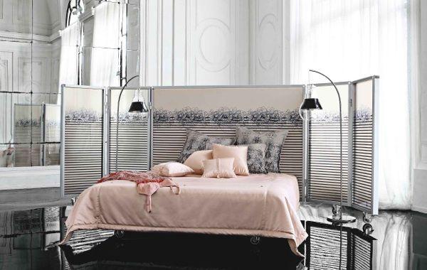 Schlafzimmer jugendstil ~ Vorschlag für ein betthaupt im sehr großen schlafzimmer aber ich