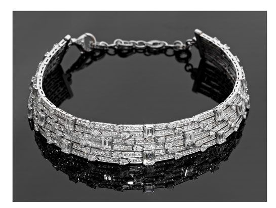 c4a0bd09939 ANTIQUES Bracelete Bulgari