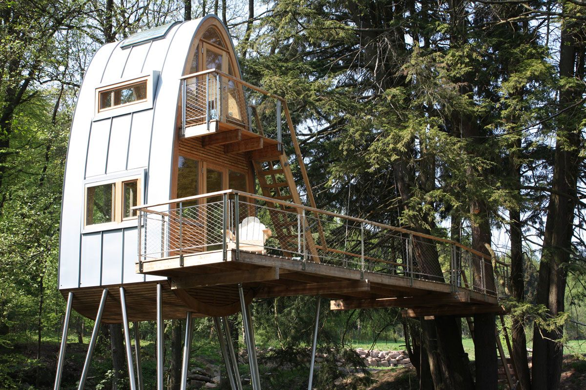 Cabin tent & baumraum - Google Search | logo and web influences for Canopy ...