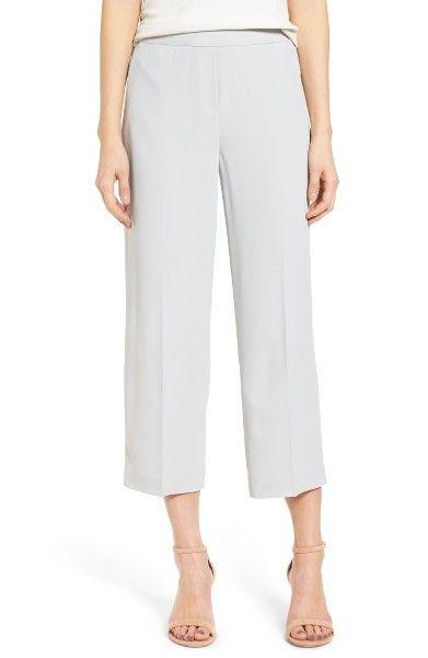 Main Image - NIC+ZOE Pamona Crop Pants