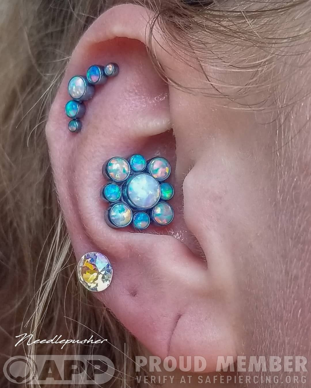 Piercing ideas men  Jess and I are both out of the studio today so no piercings or