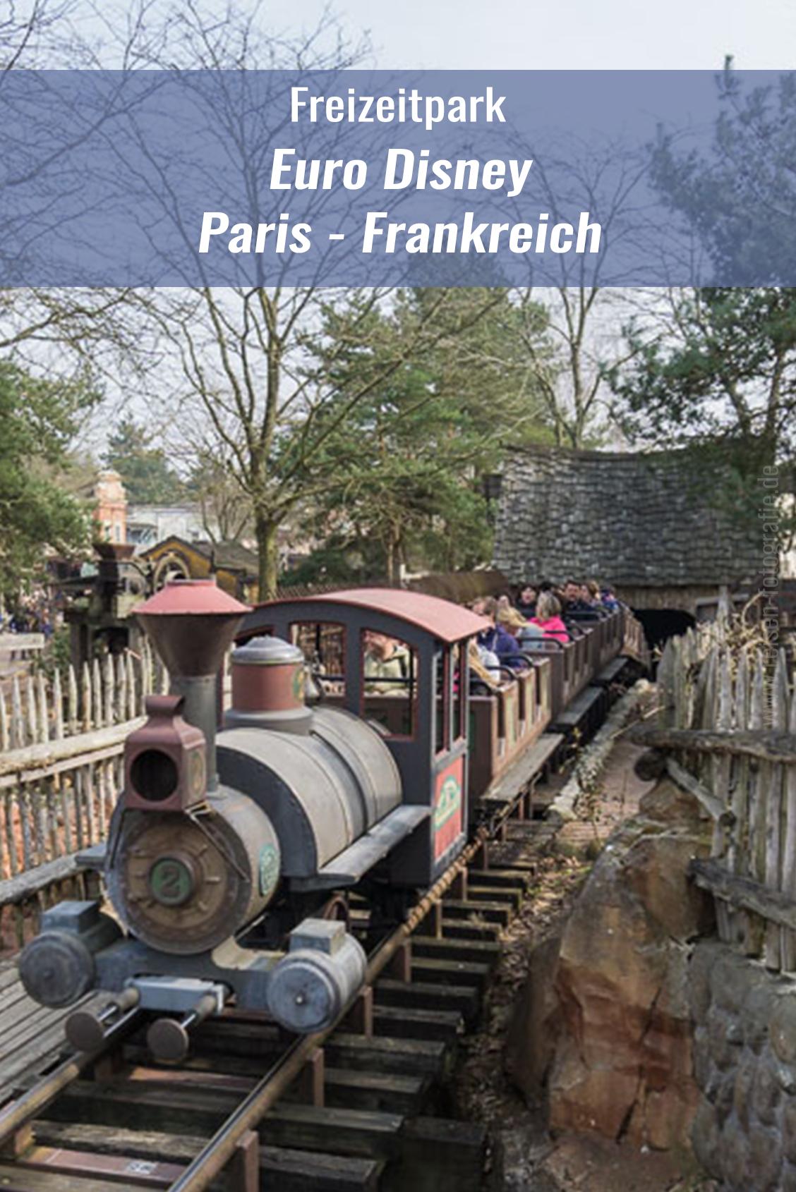 Drei wunderbare Tage haben wir im Euro Disney, vor den Toren von Paris verbracht. Dabei haben wir beide Themenparks besucht, Magic Kingdom und die Hollywood Studios.