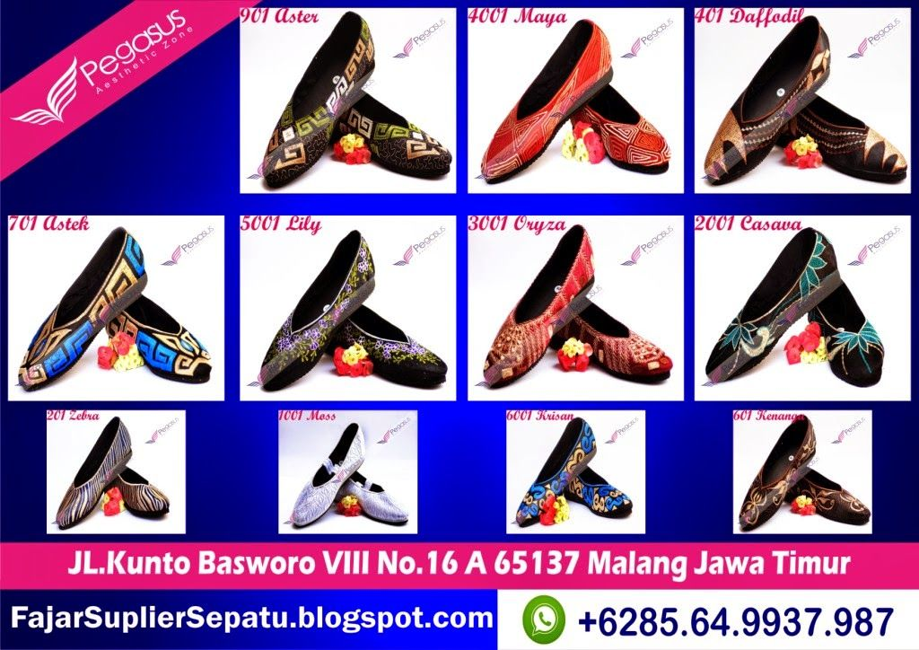 Grosir sepatu flat online dating