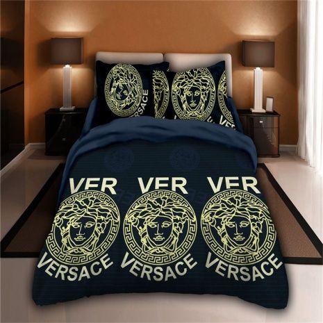 Versace Bed Set Replica Home Decorating Ideas Amp Interior