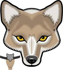 graphic relating to Printable Wolf Mask known as Resultado de imagen de wolf mask printable masks 1 Wolf