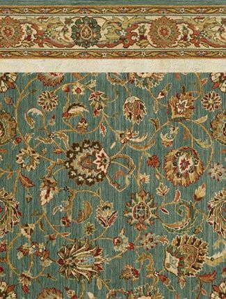 Gaetana Blue 103979 01 Patterned Carpet Carpet Wall Carpet