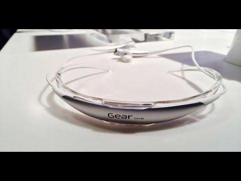Samsung gear circle review