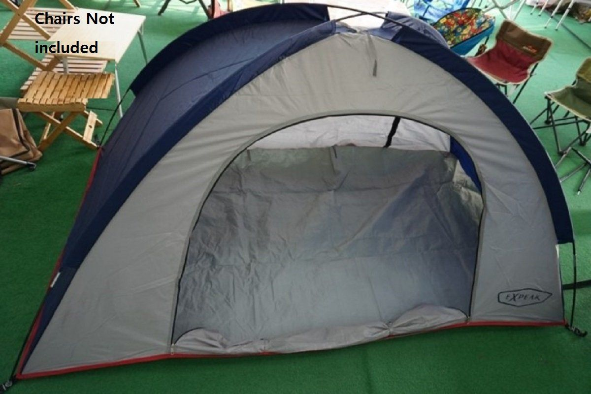 Expeak Titan Dome Type 1 Person Camping Tent For Fishing Hiking Picnic Outdoor Activities For More Information Visit Image Link Tent Camping Tent Outdoor