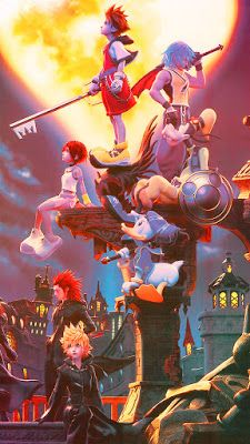 Kingdom Hearts Iphone Wallpapers Heart Iphone Wallpaper Kingdom Hearts Iphone Wallpaper