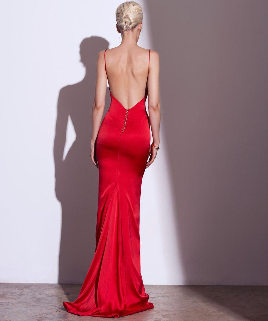 Beauty Collection Vestidos En 2019 Vestidos Vestidos De