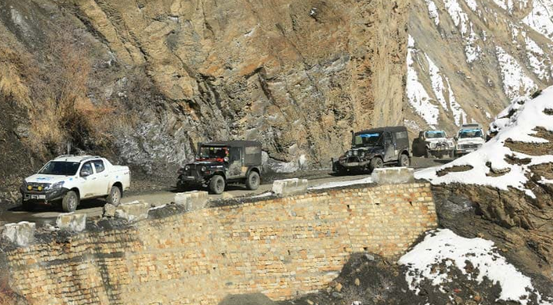 Bike Ride To Spiti Valley 11 Important Tips In 2020 Spiti Valley Bike Ride Riding Motorcycle
