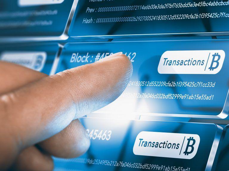 In the Daily Quadrigacx Transfer, Tokenized Bonds, Beam