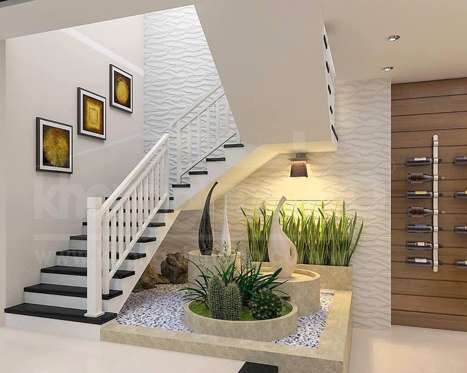 Pin de helena fernandes en jardins decora o de escada for Escaleras para caminar fuera del jardin