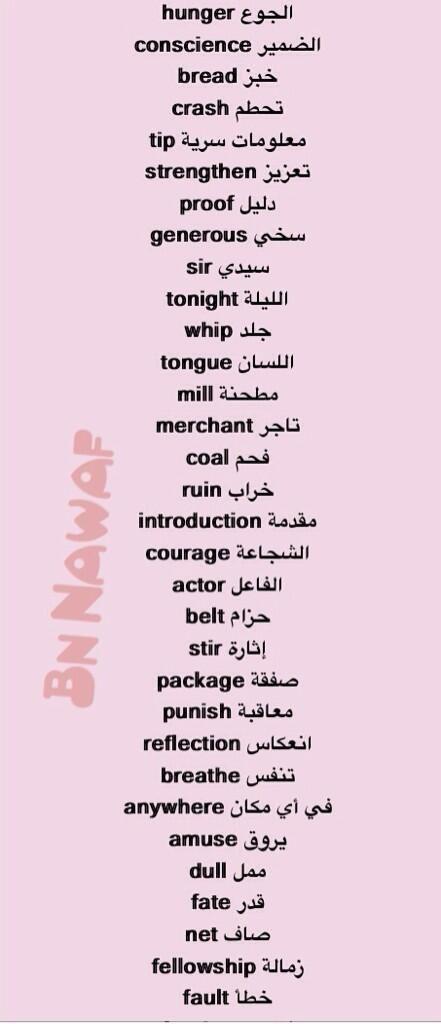 Embedded English Language Learning Grammar English Language Learning Learn Arabic Language