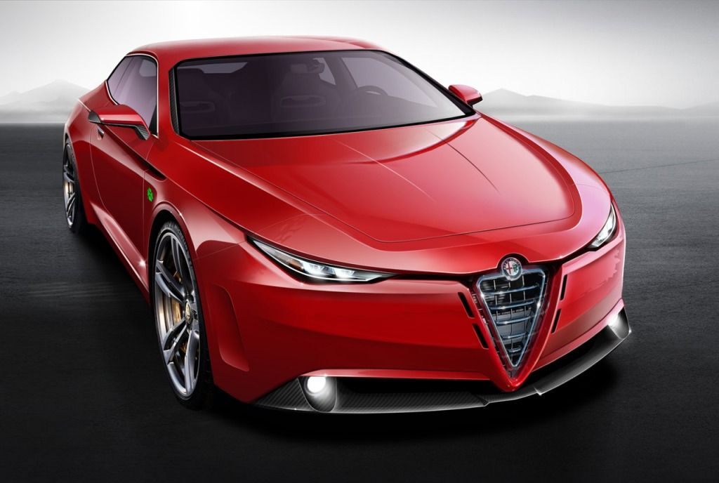 2015 Alfa Romeo Giulia Gt 1024x688 Alfa Romeo Alfa Romeo Giulia Alfa Romeo Giulietta