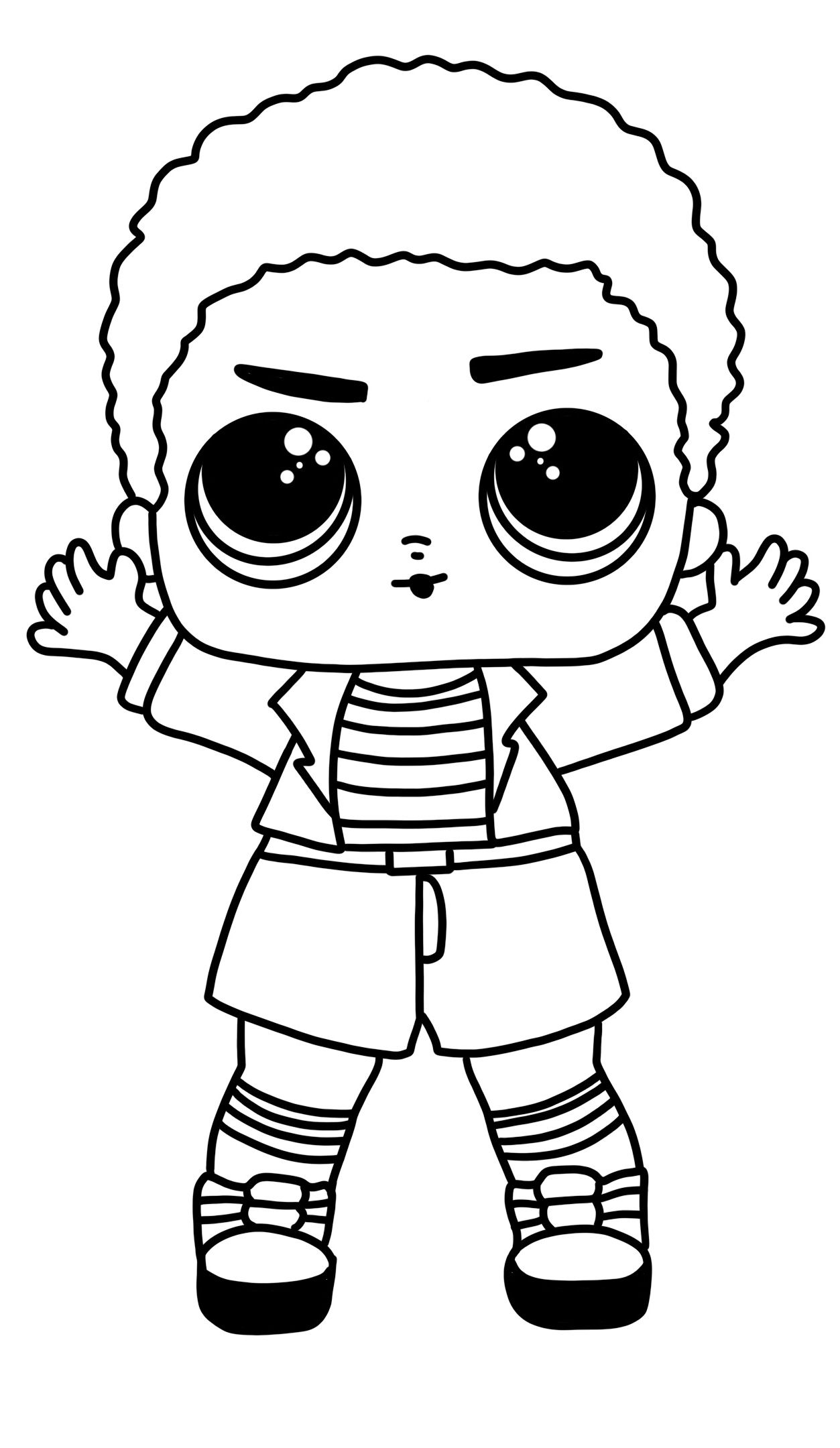 Lol 2019 Boys Coloring Pages Lol Dolls Coloring Pages For Boys Boy Coloring