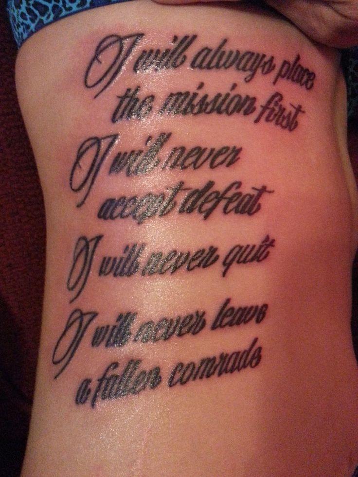 Dzo Olivier Tattoo
