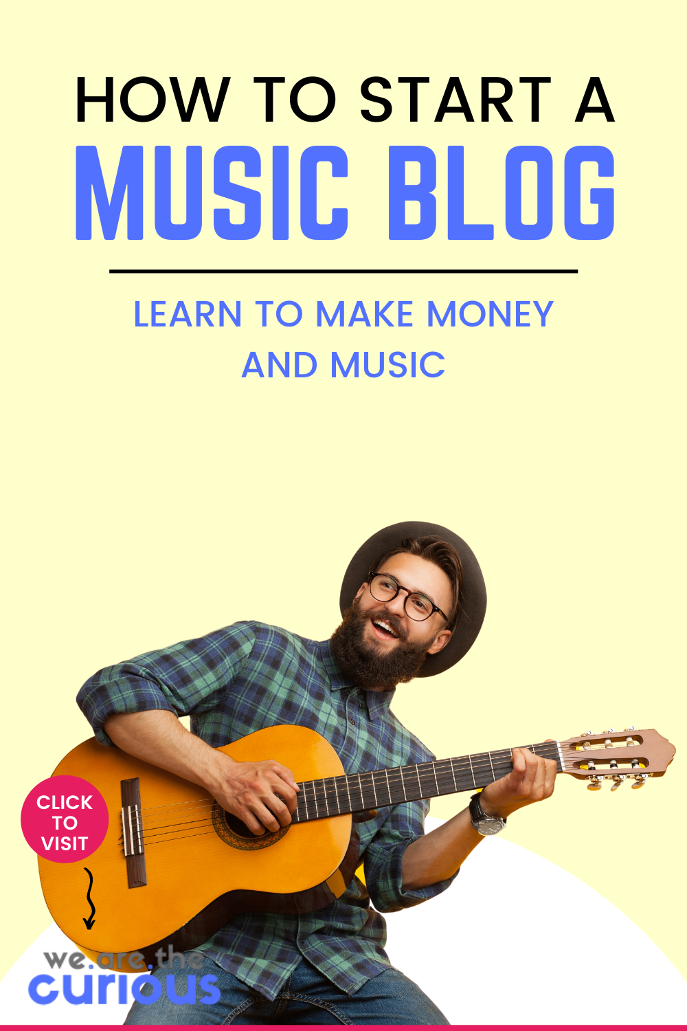 How to Start a Music Blog: Learn to Make Money and