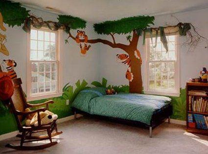 fotos de decoracion cuartos infantiles consejos para decorar ...