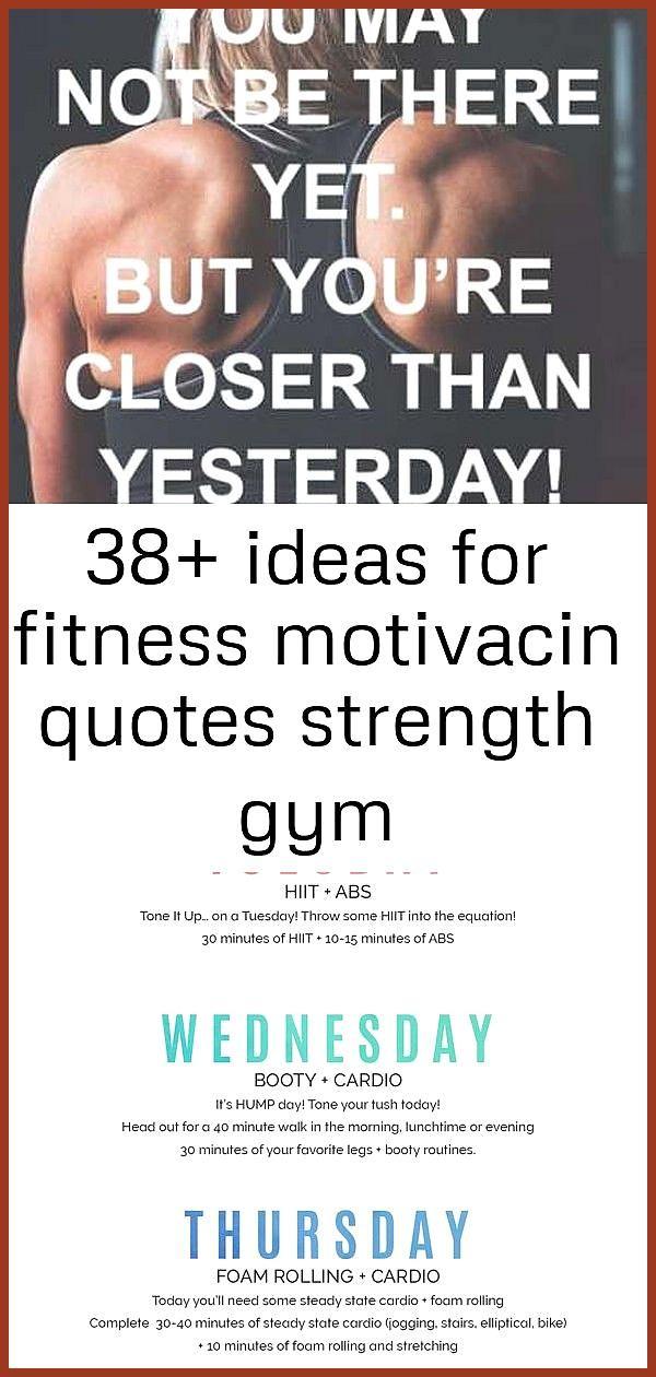 38 ideas for fitness motivacin quotes strength gym 38 ideas for fitness motivacin quotes strength gy...