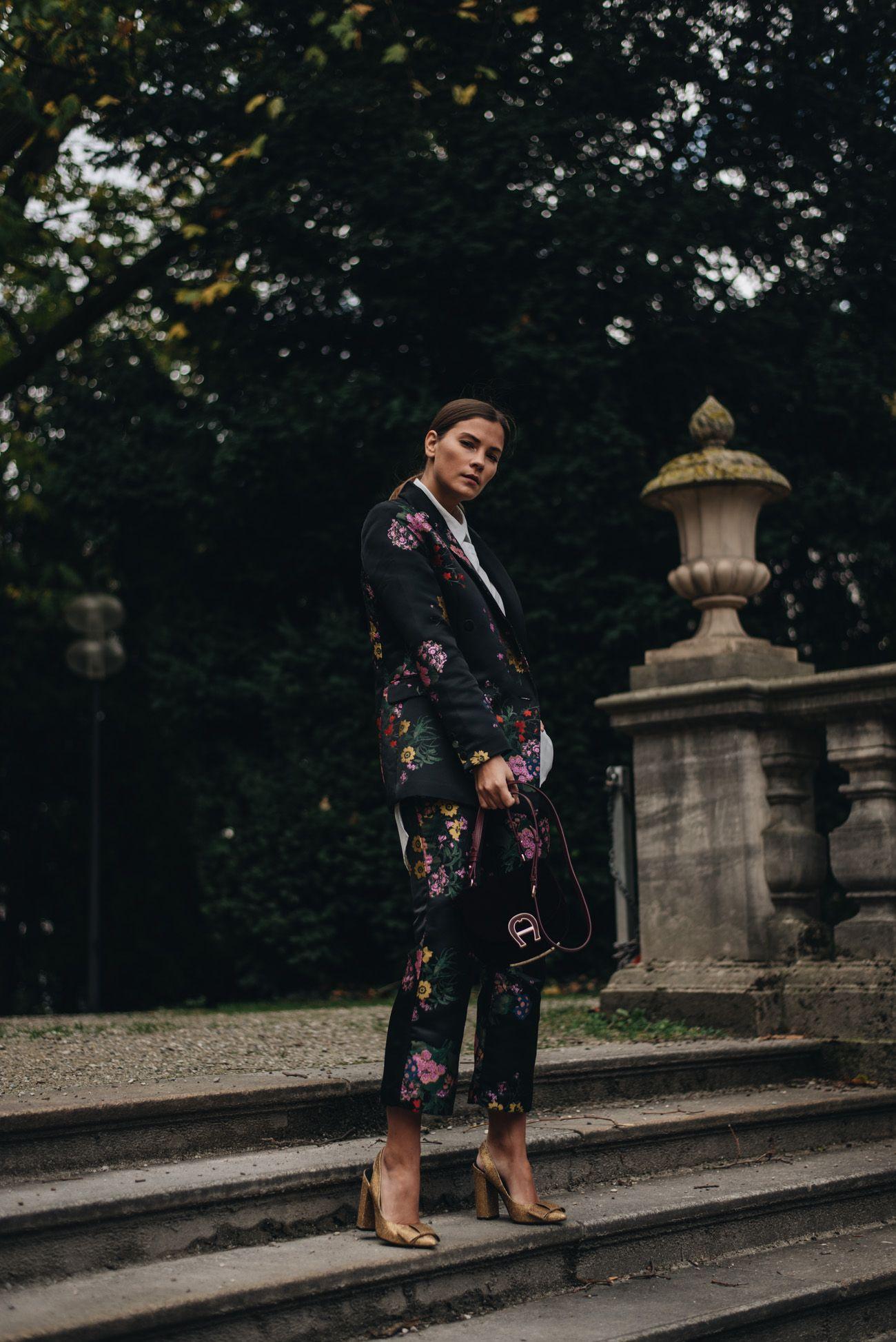 Herbst & Winter Modetrends 2020/21: Farben und Muster in ...