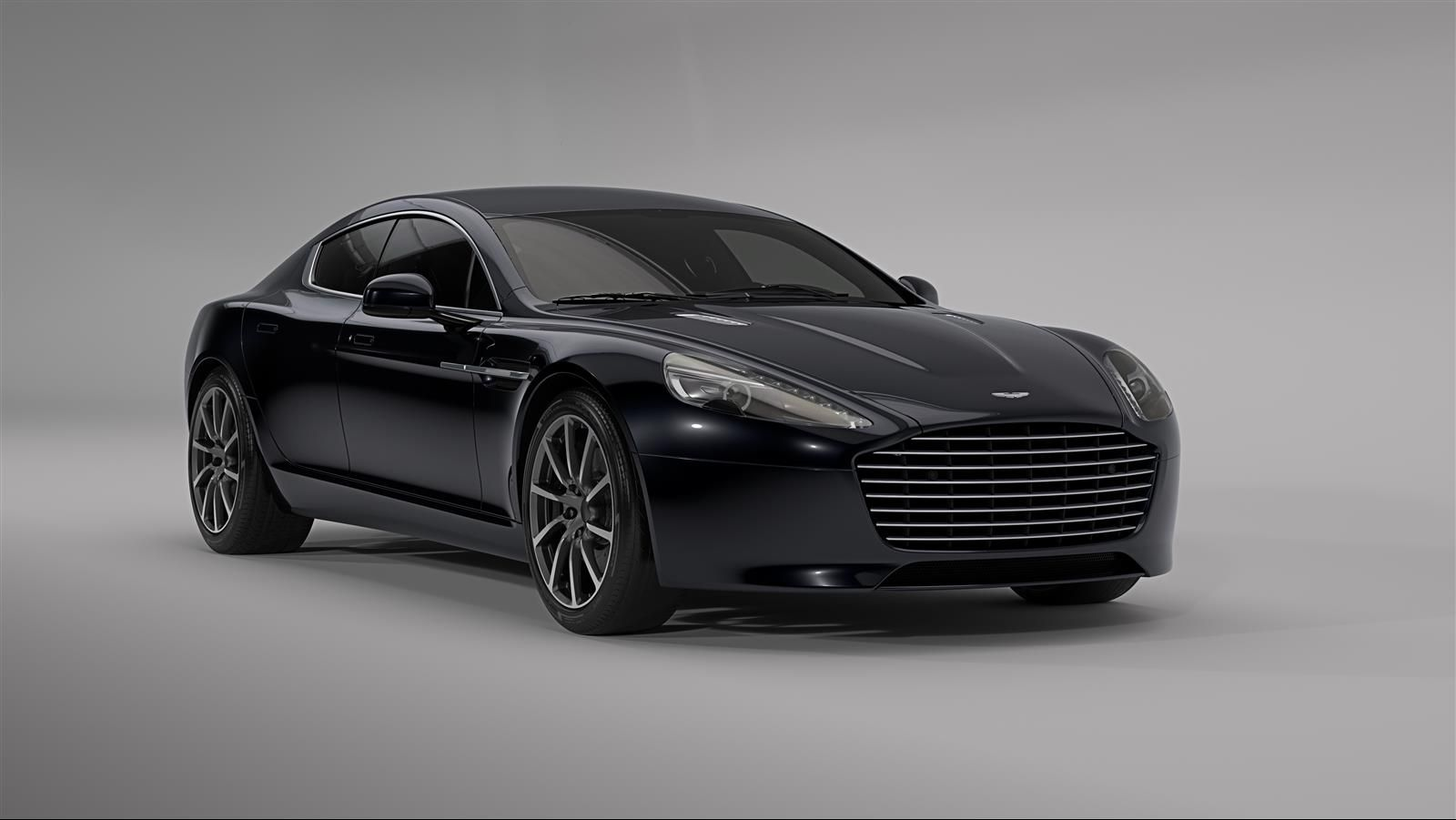 Aston Martin Rapide S Overview Awesome Aston Martin