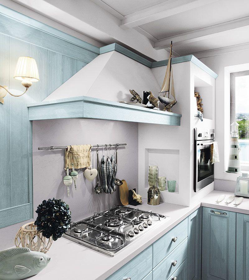 Cucina anice talcato | Callesella | Cucina nel 2018 | Pinterest ...