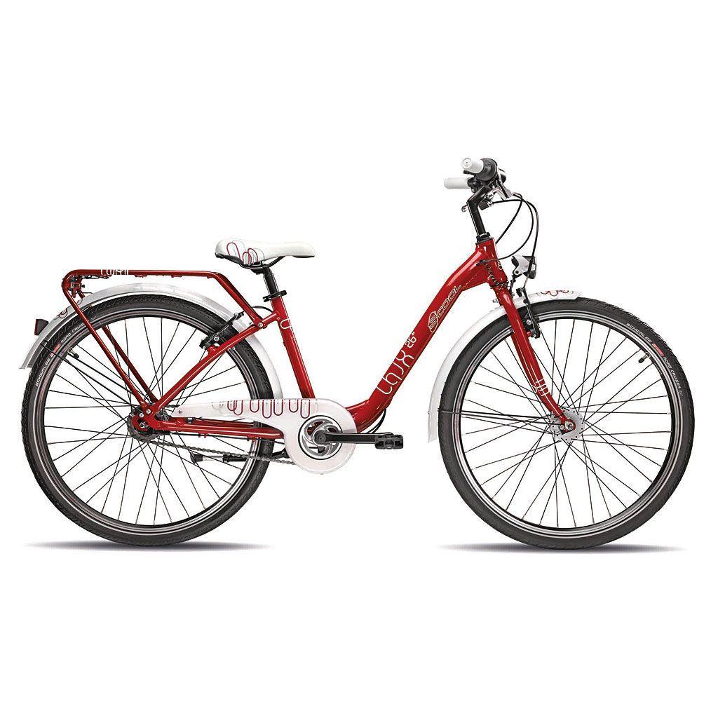S Cool Chix Pro 26 7 Nur 399 99 Bei Boc24 De Bestellen Fahrrad