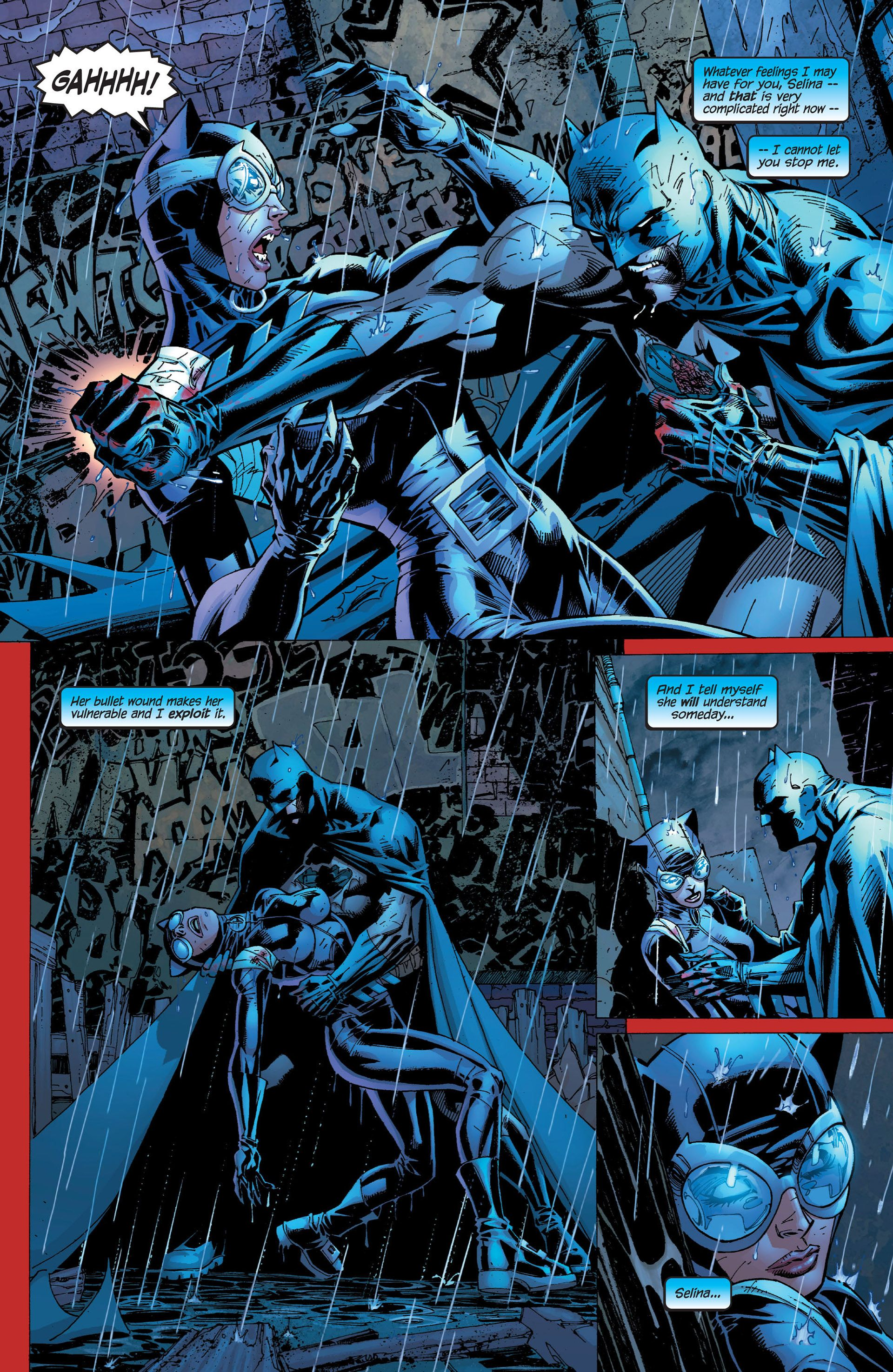 Catwoman And Batman Batman Hush Catwoman Comic Batman Love Marvel And Dc Characters