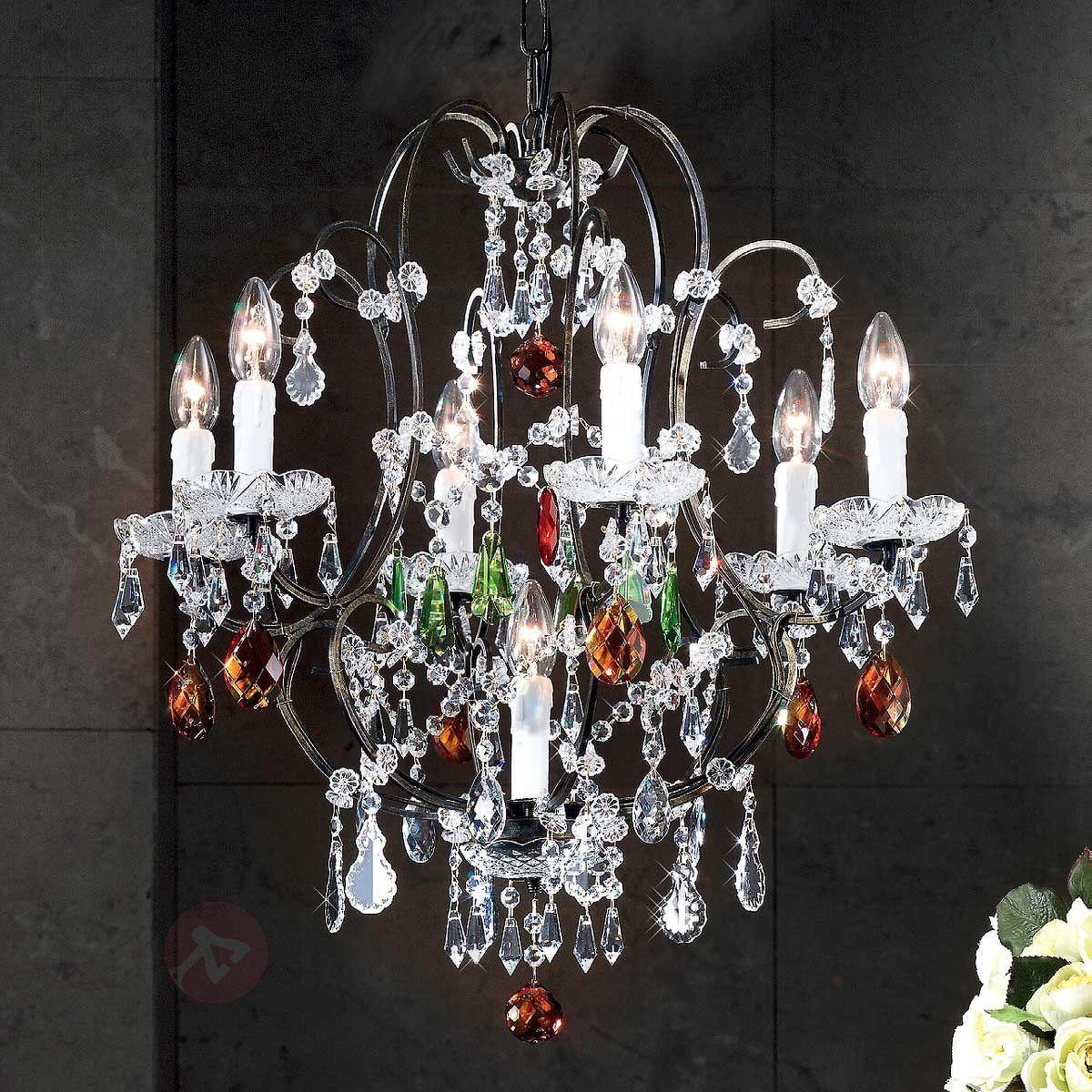 Venezianischer Stil   Kronleuchter ELIARA 7254144