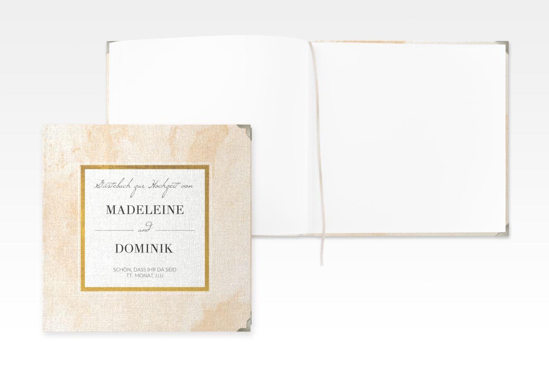 Gastebuch Selection Hochzeit Marble Karte Hochzeit Hochzeitskarten Gastebuch Hochzeit