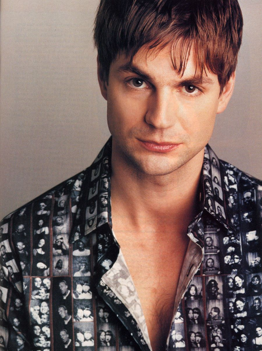 gale harold desperate housewives