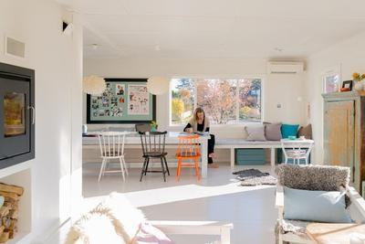 Bekijk de foto van sdikken met als titel mooi die grote Welke nl woonkamer