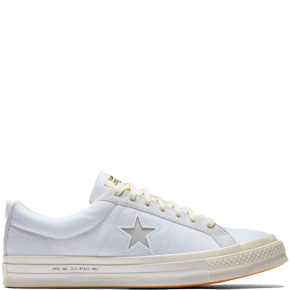 4046913ce4a7e8 Converse x Carhartt WIP One Star White White Vibrant Orange white white vibrant  orange