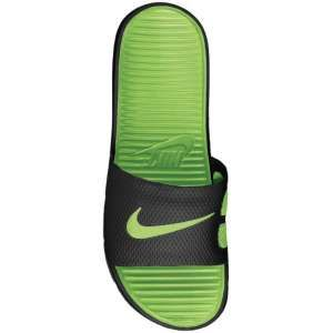 quite nice 1ca7a 469d4 Nike Benassi Solarsoft Slide - Men's - Sport Inspired ...