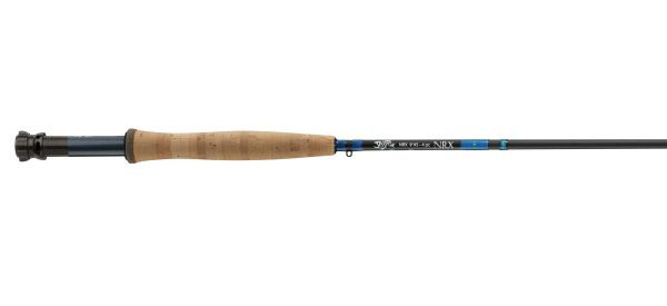 G-Loomis Rep Samples - NRX Trout Fly Rods | G-Loomis Rep Samples ...