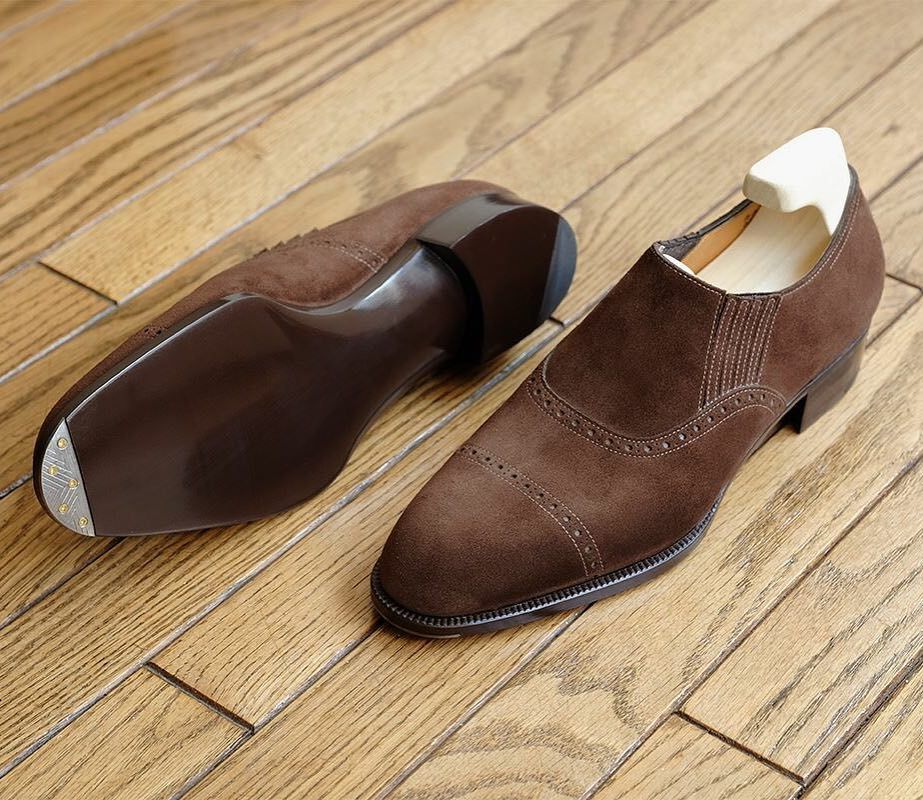 how to clean suede hey dude shoes