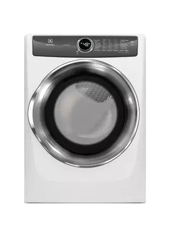 Electrolux Efmg527u Products Gas Dryer Energy Star