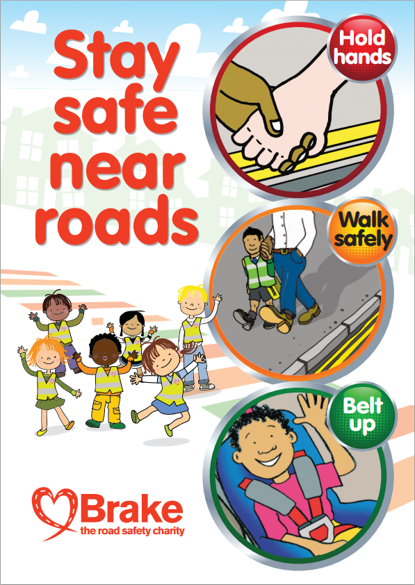 Road safety resources for educators Brake the road