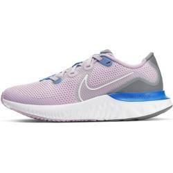 Photo of Nike Renew Run Older Kids' Running Shoe – Purple Nike