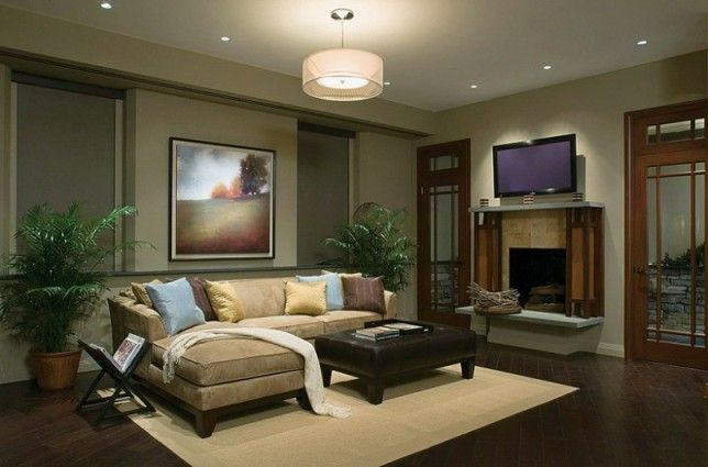 living room lighting ideas islands and rooms - hctv.co